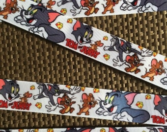 Tom and Jerry Ribbon