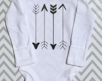 Arrow Onesie®