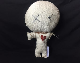 Classic Voodoo Doll