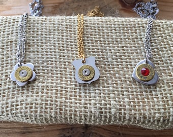 Bullet Necklaces (choice)