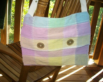 Rainbow Placemat Bag