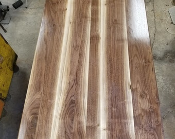 Black Walnut Table
