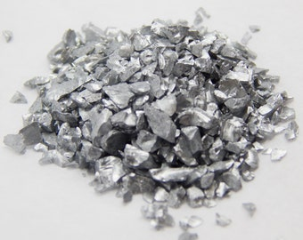 Silver Sand for Terrariums, Crafts, Weddings and more- 3x5 Bag