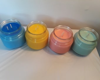 CARIBEAN IN A 18 jar new scent