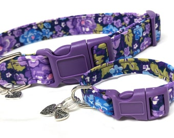 ADD- Matching BFF Friendship Bracelet to Your Dog Collar Order (Buy dog collar separately)
