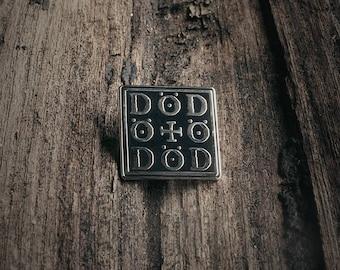 DÖD (death) - PIN