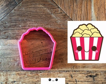 cookie cutter circus popcorn