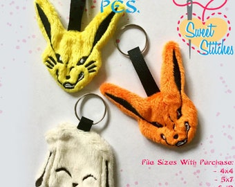 KeyChain ITH Bundle # 1 PES