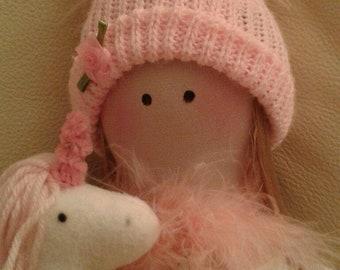 Russian doll Ermione
