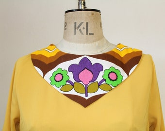1960's Vintage Inspired Blouse