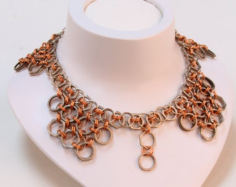 Racine Collection Necklace