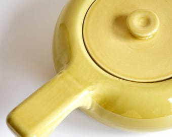 """Russel Wright by Steubenville """"American Modern"""" in Chartreuse 