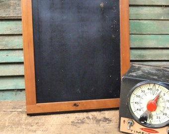 Antique View Plate  Film Holder  Bellows Field Camera  Photo Frame Wood patented 1898 Wood patina