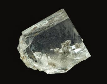 Beautiful Clear Fluorite specimen