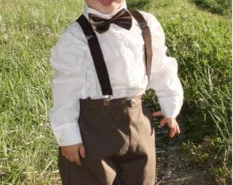 Jack Frost Knickers PDF pattern - Ellie Inspired dress pants pattern - sizes Newborn-36 months
