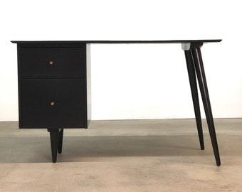 Paul McCobb   Planner Group Desk   Mid Century Modern