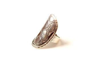 Wandering Spirit Ring
