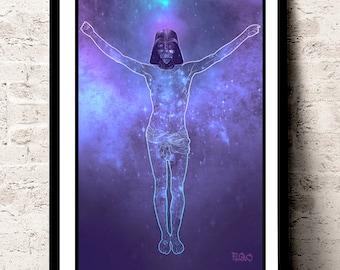 Darth Vader 01/Star Wars