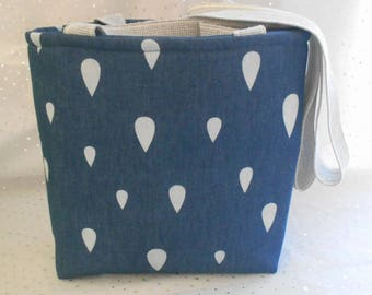 Big shopping bag-Large tote-Strong tote bag-Strong shopper-Cross body bag-Shoulder bag