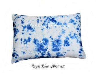 Silk  Pillowcase, 16.5mm charmeuse silk pillow case, silk pillow case, custom silk pillowcase, Dyed Silk Pillowcase