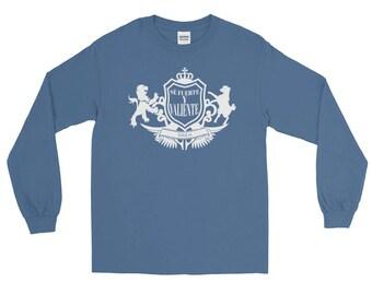 Spanish Espanol Bible Verse Christian Faith Long Sleeve T-Shirt