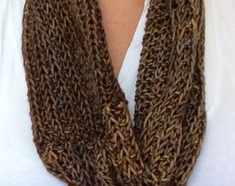 Brown Cowl
