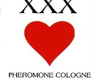 Formula XXX Pheromones Pheromone Cologne Perfume