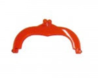 Jelly Clip by Lecien  RED 14 cm Medium