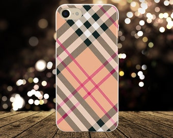 Burberry Case Samsung S9 Plus Case Burberry iPhone 7 Case iPhone X Case Samsung Note 8 Case iPhone 6s Case iPhone SE Case iPhone 7 Plus Case
