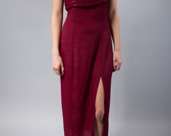 Vintage California dress - Penny Lane