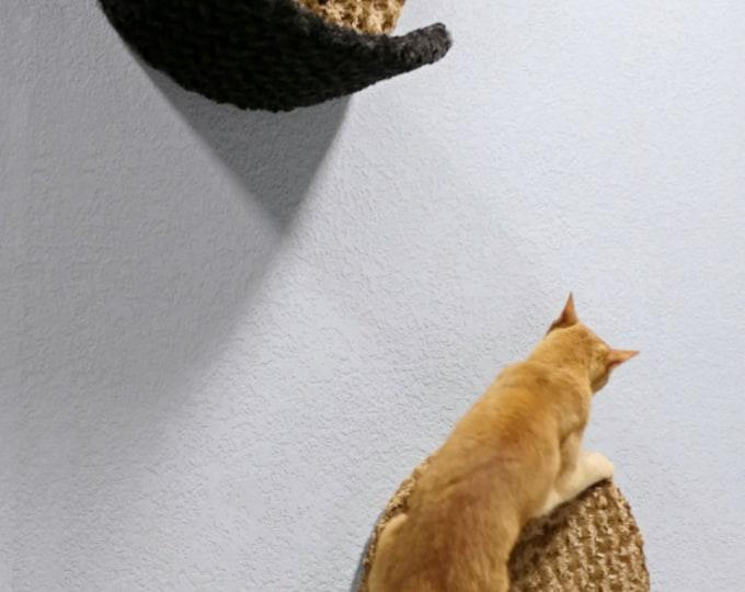 Wall Condo Panel - wall mounted cat furniture