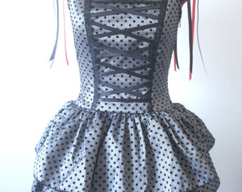 Gothic Fairy Party Dress Exclusive
