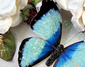 Butterfly Embellishments Isabella