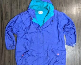 90's Cabin Creek Jacket