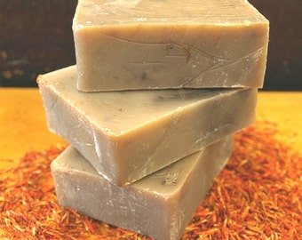 Enchanting Nag Champa Bar of Soap