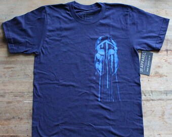 Tennessee Titans Art-Inspired Tee - Music City