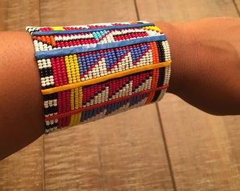 Maasai Mara bracelet