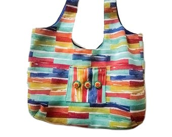 Kaitlyn's Market Tote