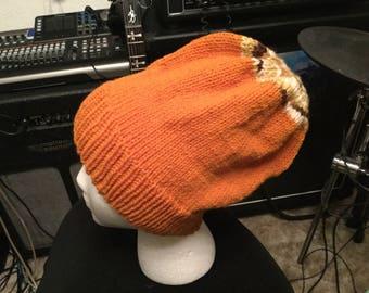 Autumn Harvest hat
