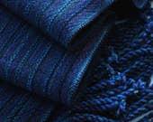 Handwoven Merino Wool Sha...