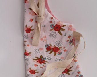Girl's Apron (Toddler)
