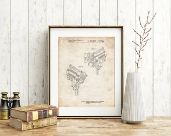 Stage Lights Patent Poster, Theater Gift, Movie Room Decor, Director Gift, Movie Art, Cinema Decor, PP0495