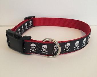 Pirate Collar
