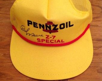 Pennzoil Trucker Snaback