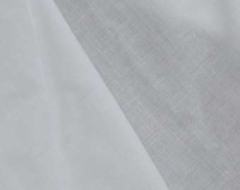 French Voile 100% Combed Cotton Fabric - 10 Yards R1
