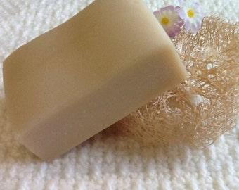 Cucumber/Melon Goat Milk Soap