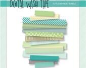 Digital Washi Tape - Litt...