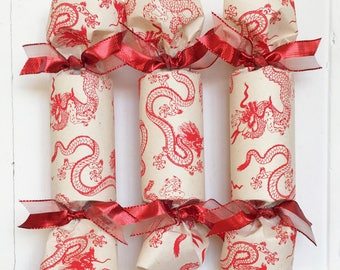 Dragon Party Cracker