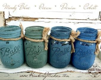 Jean - liquidation de peinture de lait Pickins sucré