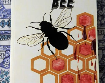 Live And Let Bee, A Blake Hetherington Mystery. A Traditional British Detective Fiction Novel